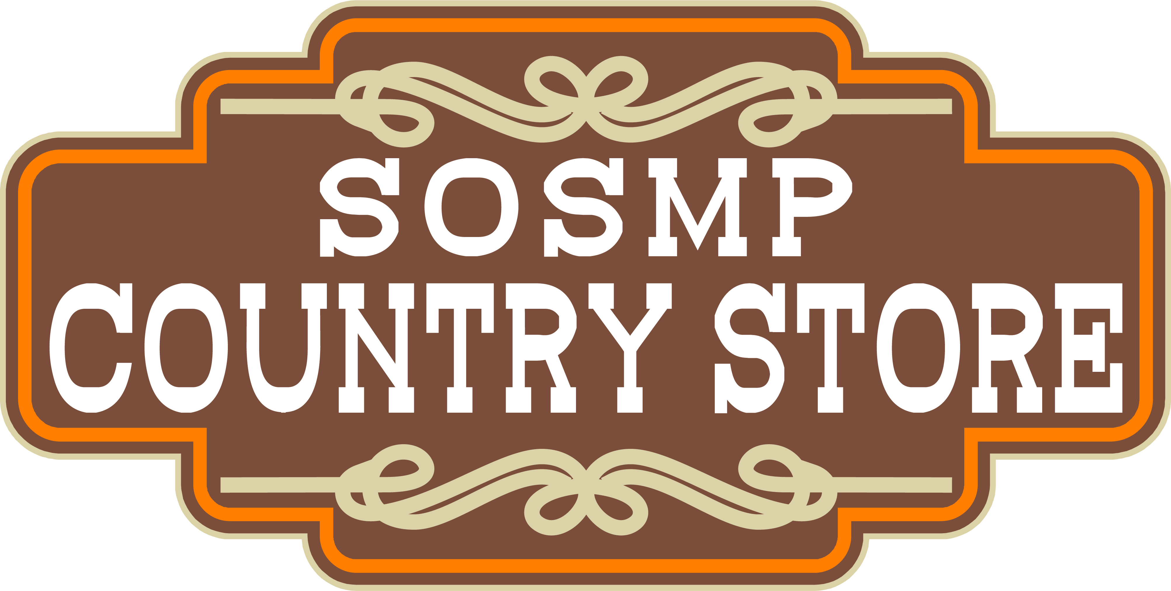 SOSMP Country Store